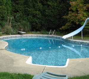 Inground Pools Ridgefield, CT