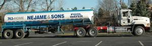 Pool Equipment in Danbury, CT - Nejame & Sons